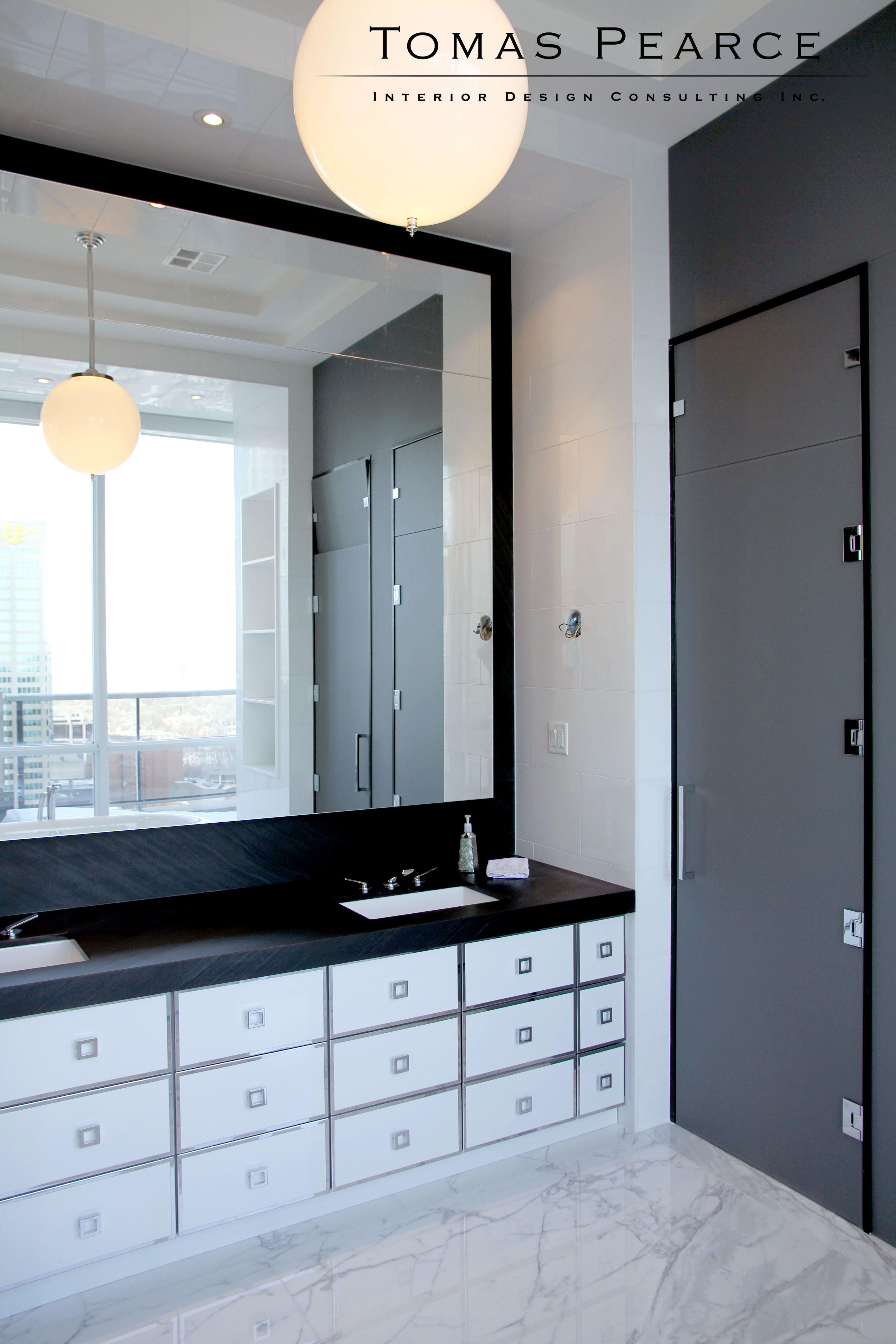 Modern Master Ensuite  Tomas Pearce Master Ensuites  Pinterest Entrancing Master Ensuite Bathroom Designs Inspiration Design