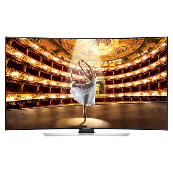 "65"" Class UHD HU9000 Series TV UN65HU9000FXZA 