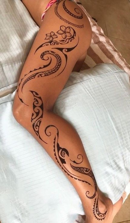Photo of Body Painting On A Human Canvas / Tatoos posted by Sifu Derek Frearson