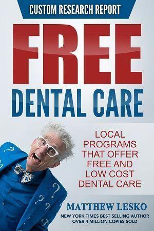 Free and Low Cost Dental Care | Lesko Tutor #dentalcare #WhatAreTheContraindicationsOfOralCare