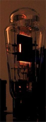 tall tubes | ham radio | Vacuum tube, Tube, Antique radio