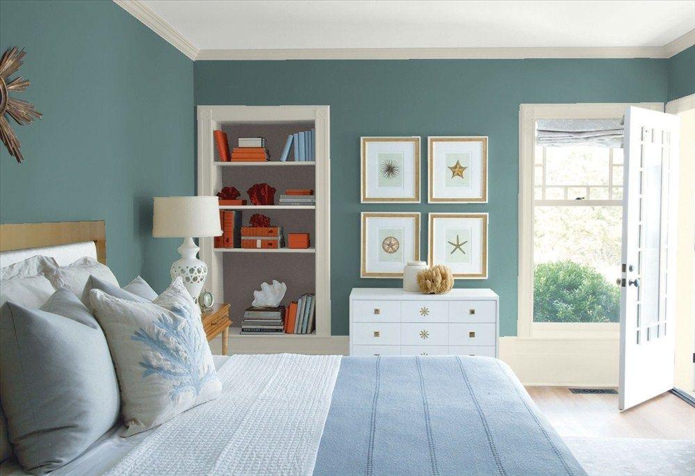 bedroom 1  benjamin moore  best bedroom paint colors