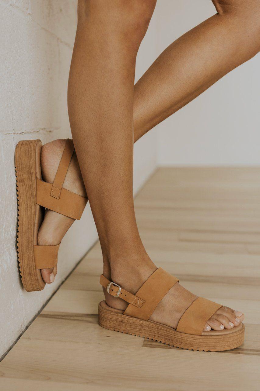 Platform sandals, Womens fashion shoes