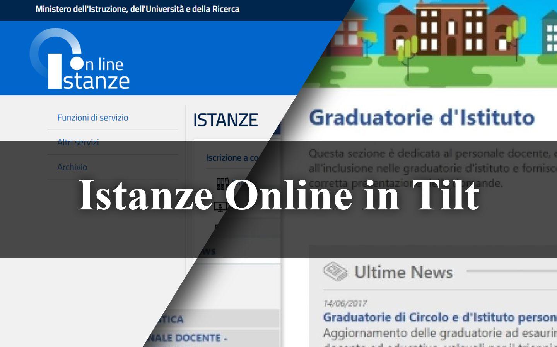 Graduatorie Di Istituto Ultimora 147 Piattaforma Polis