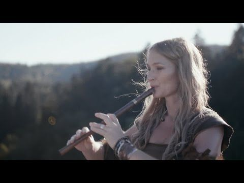FAUN - Federkleid (Offizielles Video) - YouTube