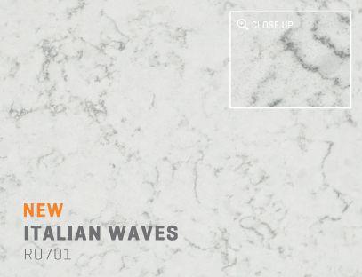 Italian Waves