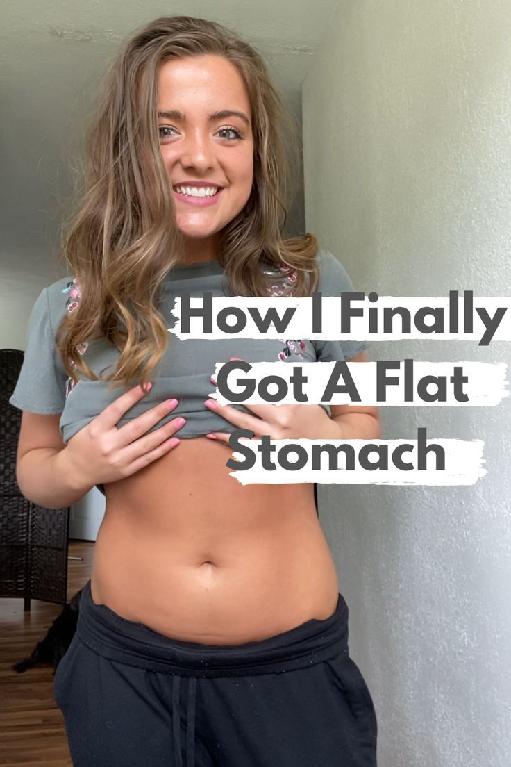 How I Finally Got A Flat Stomach - DaysofKate - Healthy Living -   17 workouts for flat stomach aesthetic ideas