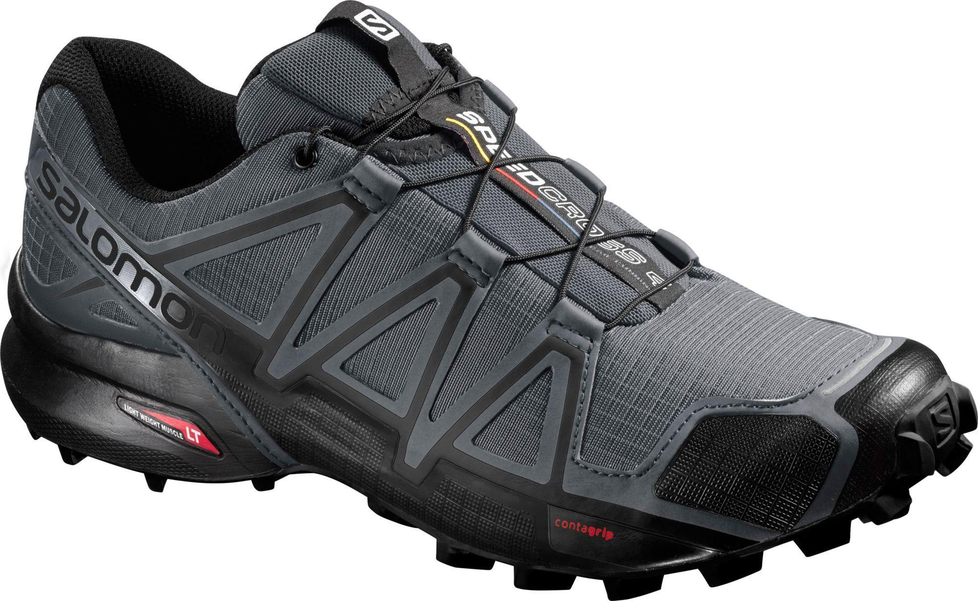 salomon para trail running nike y adidas