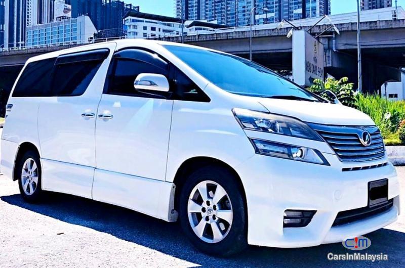 Vellfire 2 5 Mpv 7 Seat Sambung Bayar Car Continue Loan For Sale Carsinmalaysia Com 49193 In 2020 Car Comfort Tinted Windows Car Cars For Sale