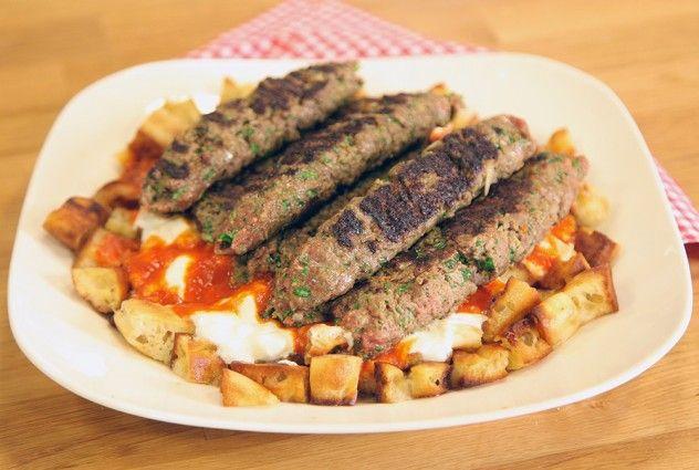Arda 39 nin mutfa i yo urtlu k ftel kebap tar f for Arda turkish cuisine