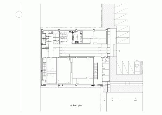스타 엔터테인먼트 사무실 / D · 임 건축가 - arquitectura.estudioquagliata.com