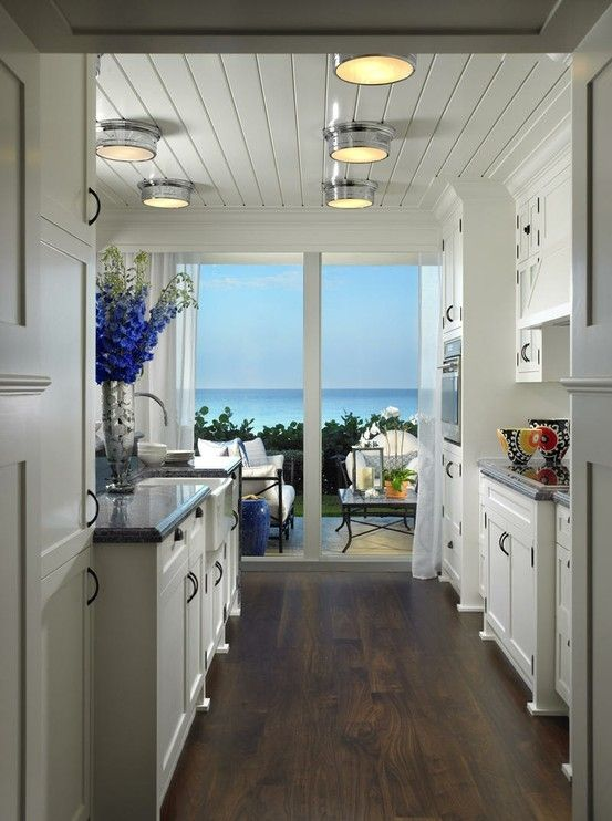 Astounding Beach House Kitchen Perfect By Ursula Kitchens Beach Beutiful Home Inspiration Aditmahrainfo