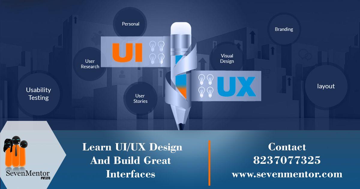 Pin On Ui Ux Designing Classes In Pune