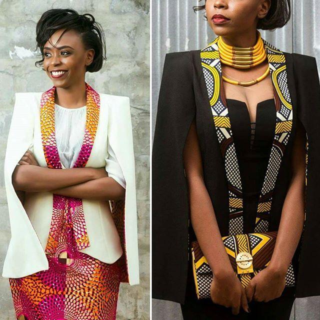 VESTE en pagne africain - Recherche Google | veste 1 | Pinterest | African fashion, Africans and ...