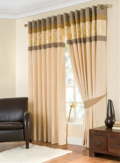 2013 Contemporary Bedroom Curtains Designs Ideas 2013