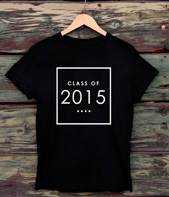 https://www.etsy.com/listing/207289567/class-of-2015-classic-black-t ...