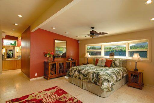 Hawaiian Style Bedroom: 7 Unique Methods To Decorate