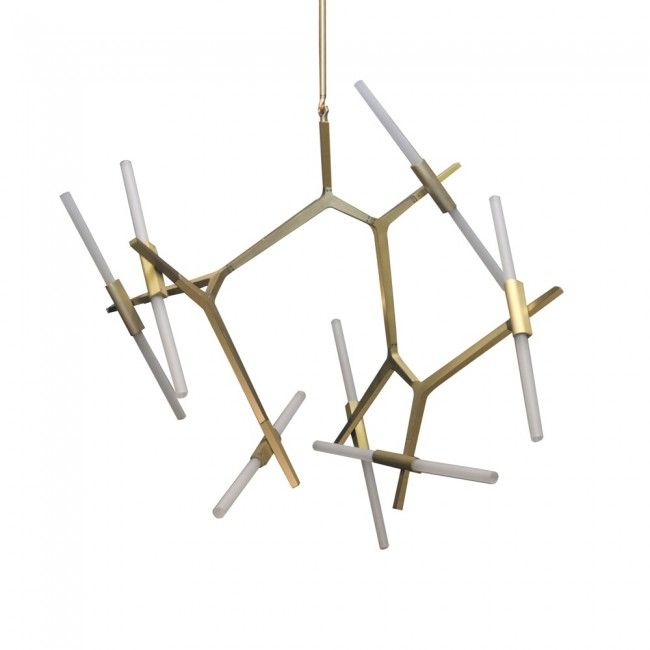 1350 1200x1200x1100mm Erikson Chandelier Large By Clickon Furniture