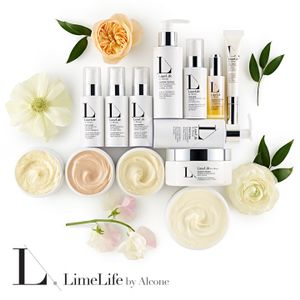 Limelife By Alcone Skin Care LimeLife by Alcone Skin Care Gluten Free Recipes l'occitane gluten free