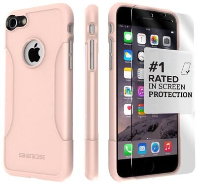best iphone 7 case rose gold