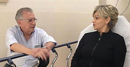 Andréa Nóbrega vai parar no hospital: 'Peço que orem por mim'