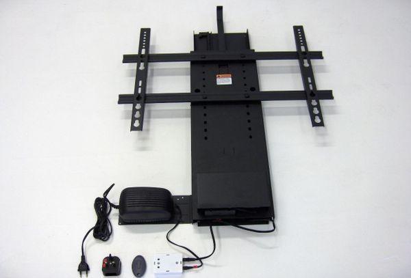 seven unique designs to motorize your world more tv. Black Bedroom Furniture Sets. Home Design Ideas