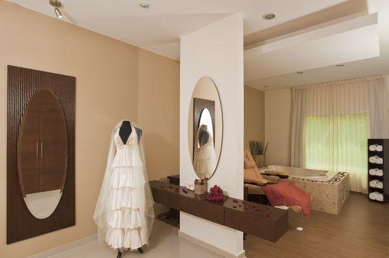Amenidades exclusivas para bodas / Exclusive amenities for wedding