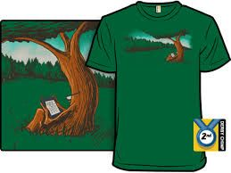 Image result for tree t shirts