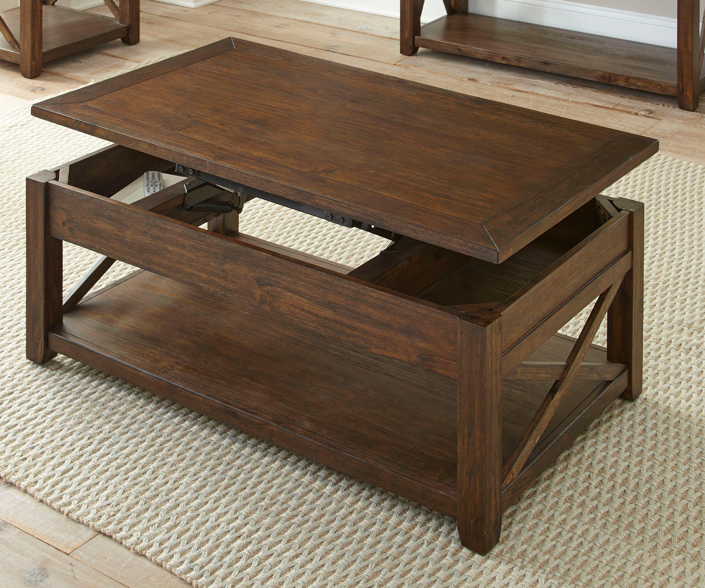 Mocha Brown Lift Top Coffee Table Lenka In 2021 Coffee Table With Casters Coffee Table Coffee Table With Storage [ 2310 x 2772 Pixel ]