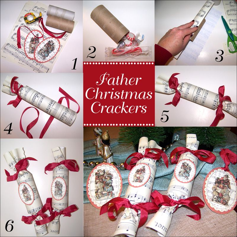 Old Fashioned Christmas Party Ideas Part - 48: Free Printable Father Christmas Tags By B.Nute Productions Dress Up Your  Holiday Table With These Free Printable Old Fashioned Father Chr.