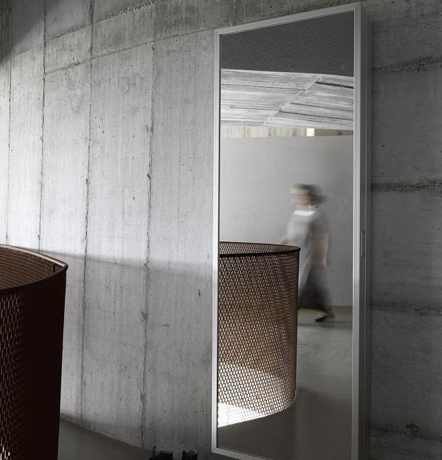 Schuhschrank Spiegeltur 11 In 2020 Spiegelschrank Schlafzimmer