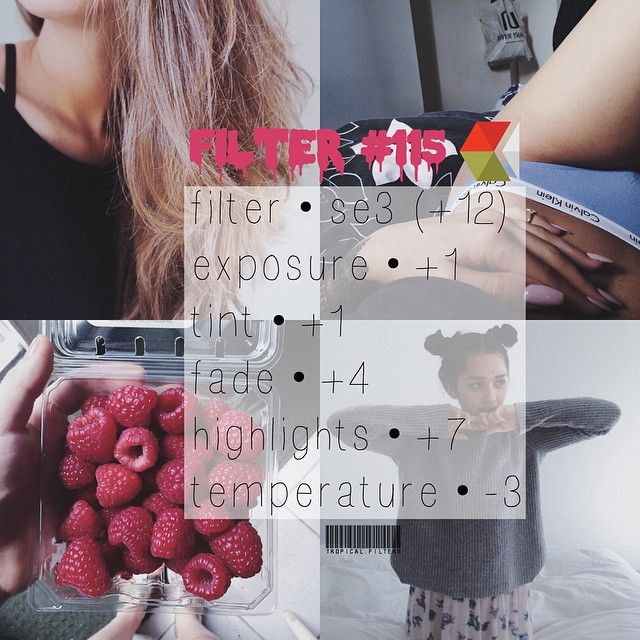 Instagram photo by @tropical filters via ink361 com