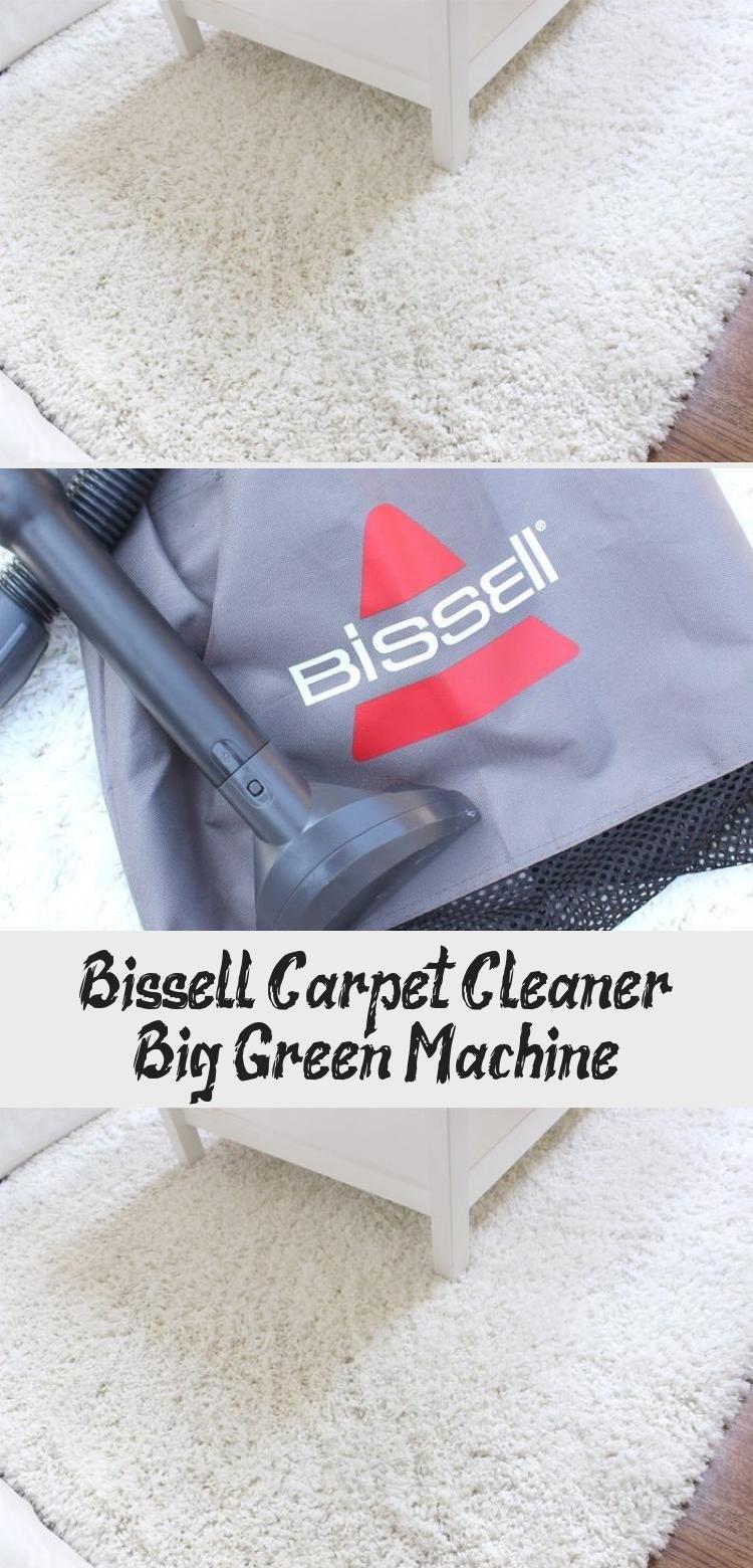Bissell Carpet Cleaner Big Green Machine In 2020 Carpet Cleaners Bissell Carpet Cleaner Carpet