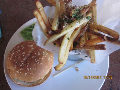 202 with DJ Jo Jo Soprano: Express Lunch, Daily Specials, and Great Food