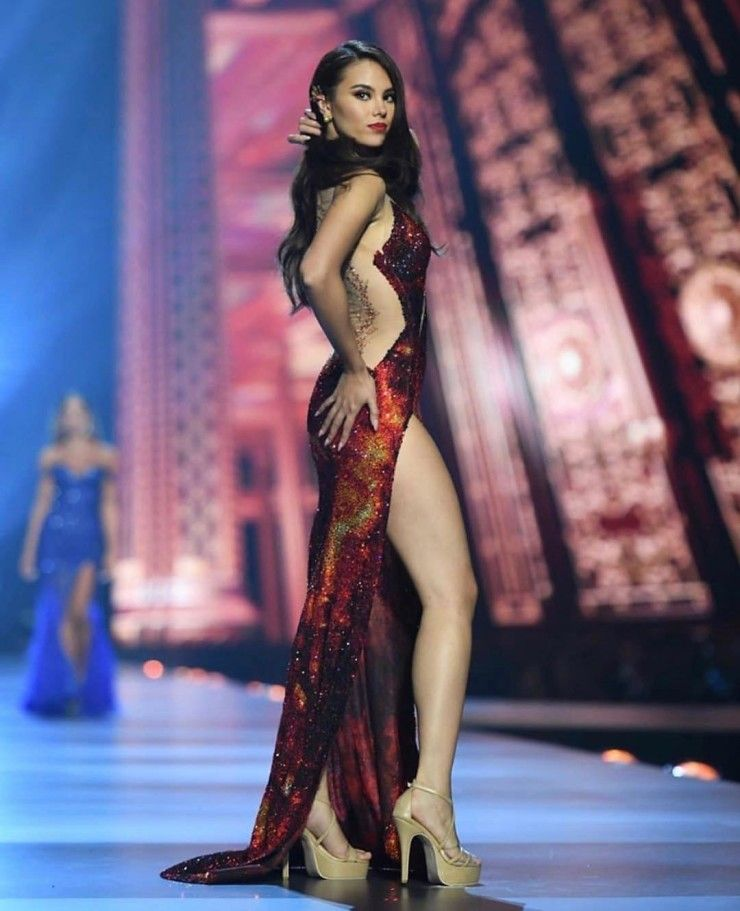 Catriona Gray Is Miss Universe 2019