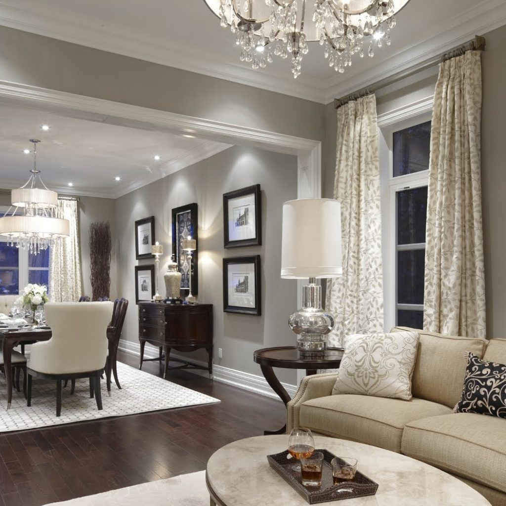 Dark Wood Floors Gray Walls What Beige Couch Will Look Like