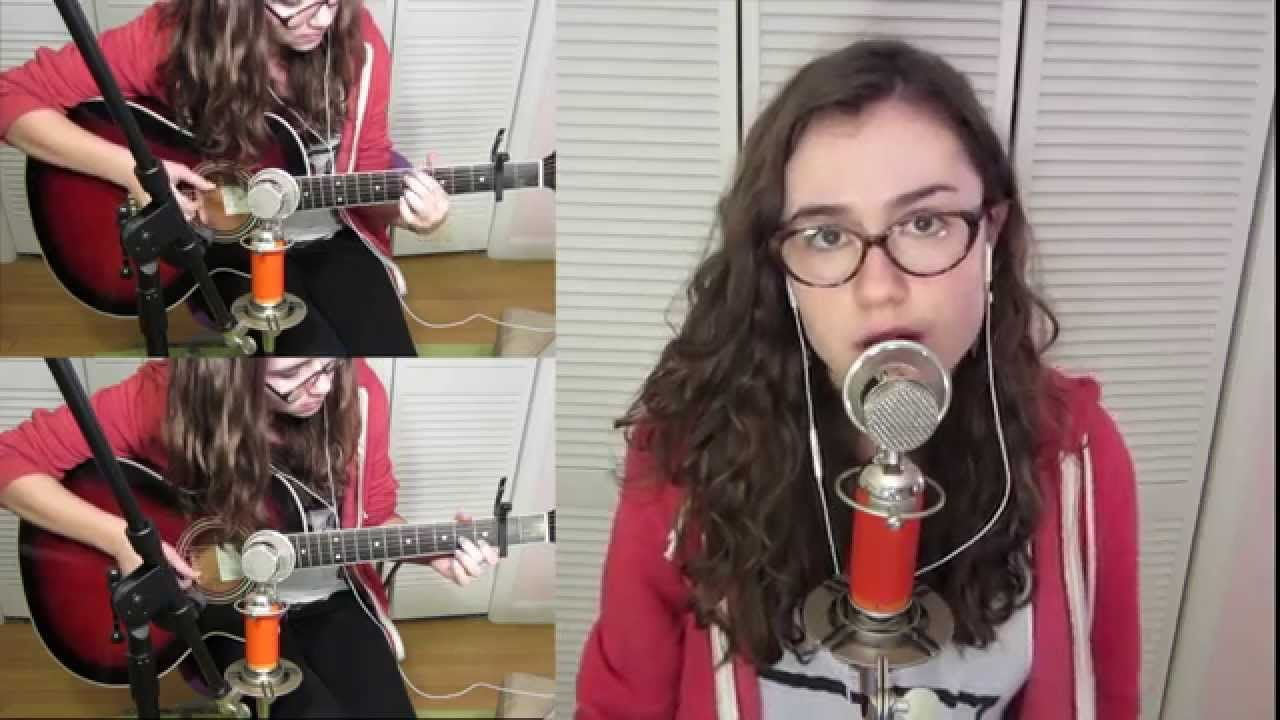 Happily - One Direction Cover