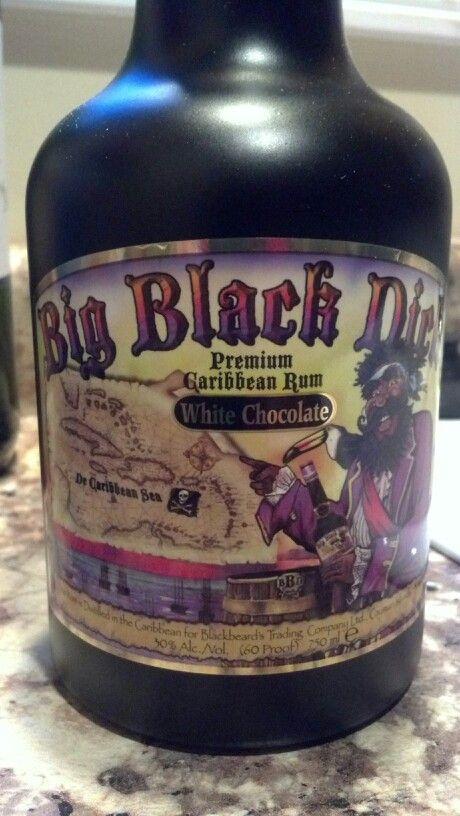 big black diick It's big, it's black.