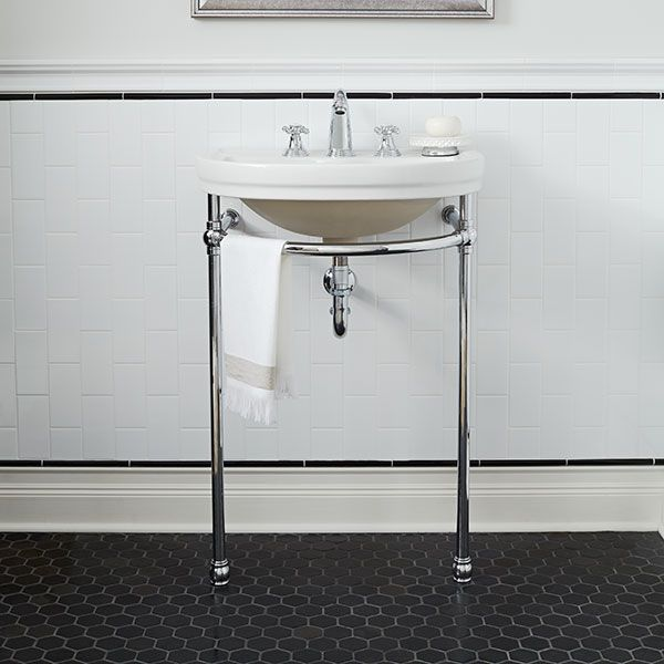 chrome console sink