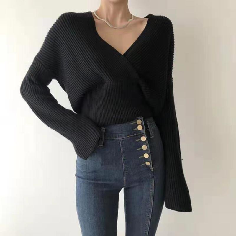 Theory Plaited Sleeveless Knit Turtleneck Sweater | Neiman