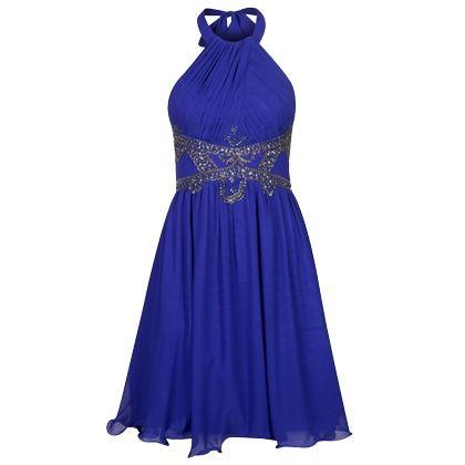 Tolles Partykleid mit Pailletten für 94,95 € ♥ Hier kaufen: www.stylefruits.de/kleid-mit-pailletten-little-mistress/p4590005