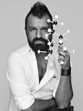 Julien Fournié Goes for Depth and Finds Design Soul in First Genes