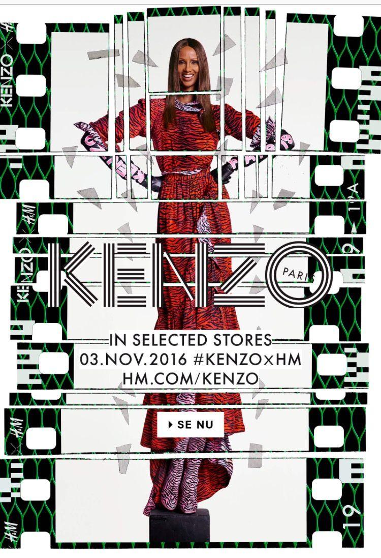 #shopping #hm # kenzo