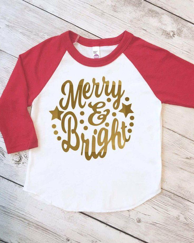 Make an unique tshirt design | Gold christmas and Christmas time