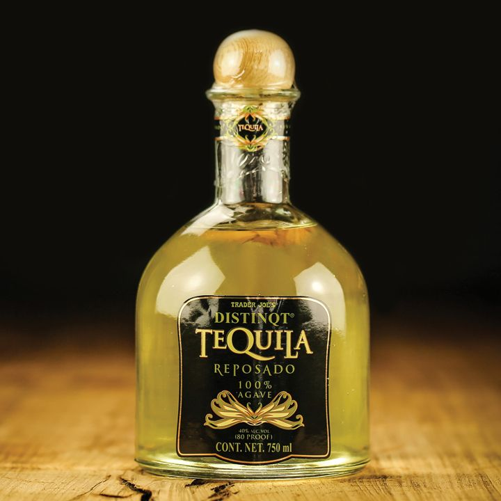 we tasted trader joe 39 s distinqt tequila to find out if you. Black Bedroom Furniture Sets. Home Design Ideas