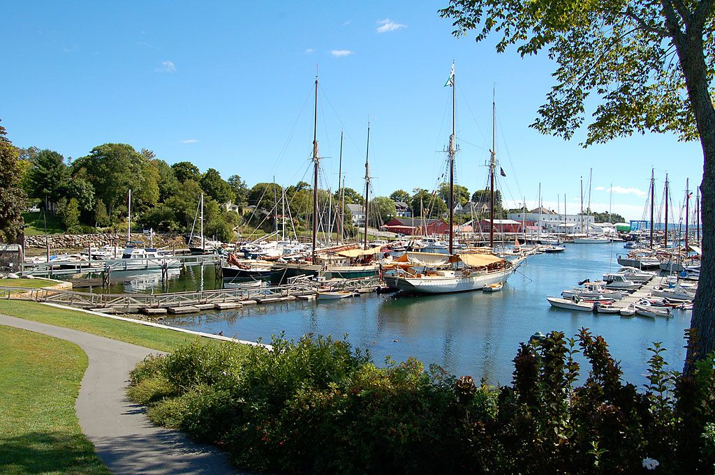 Camden Maine Vacationing In Camden Maine Affordable