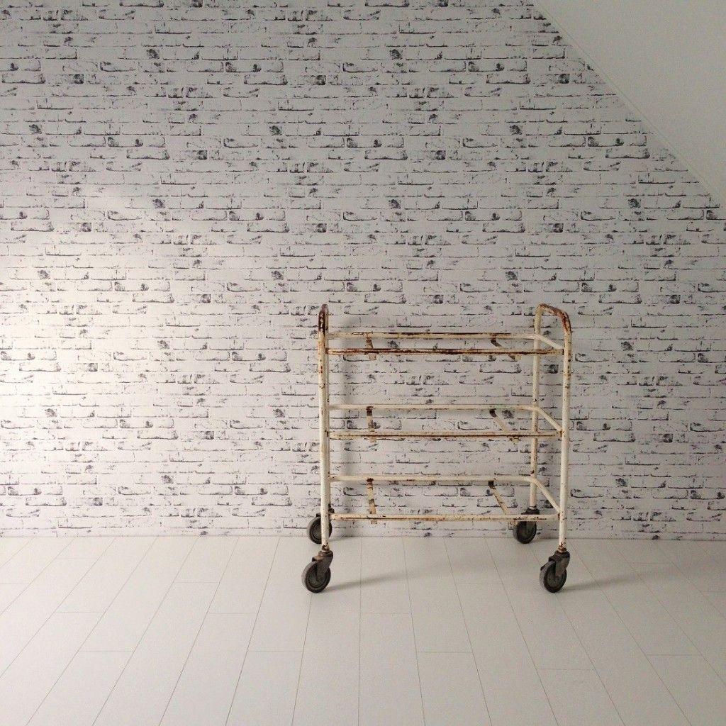 wit laminaat ikea prarie  Interieurideeen  Slaapkamer