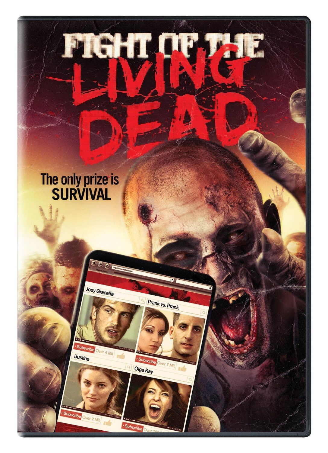 Pin by Zombob on Zombie Movies/Shorts Newest horror