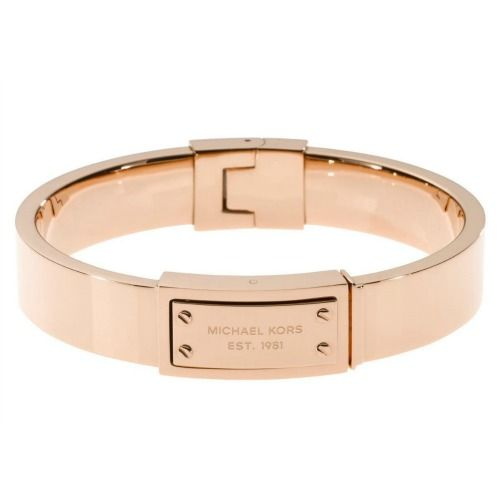 The Ultimate Guide To Rose Gold Accessories Michael Kors Jewelry Michael Kors Bracelet Michael Kors Rose Gold