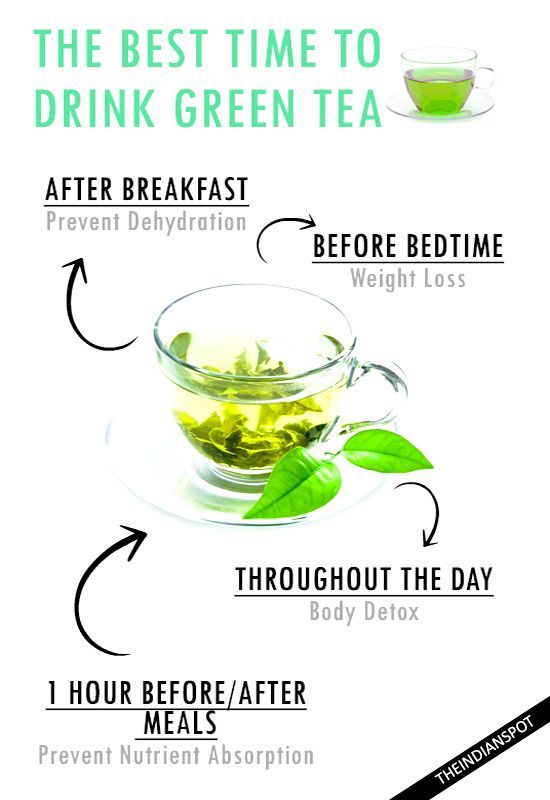 Green tea is an amazing weight loss tea and all the health ...